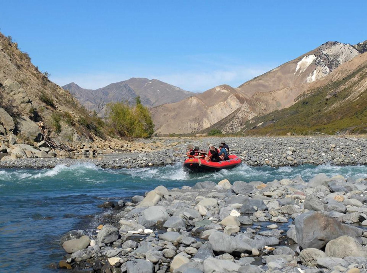 new-zealand-water-journey-raft-adventure